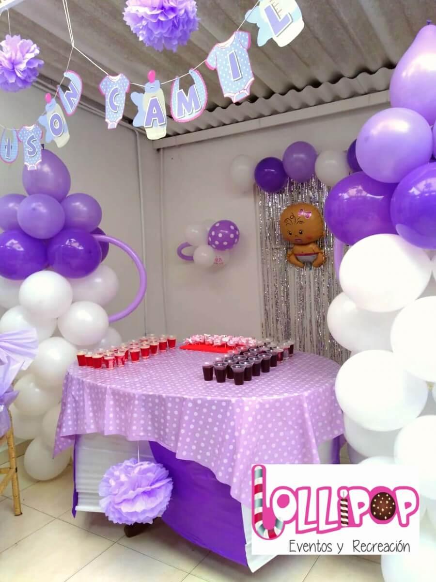 Moderno decoraci n baby shower bogota friso ideas de for Decoracion de interiores bogota