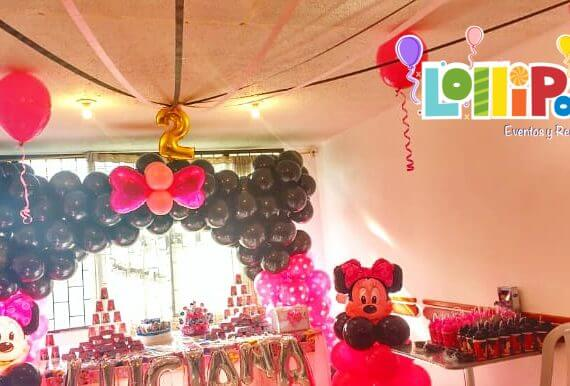 Cintas decorativas Minnie Mouse